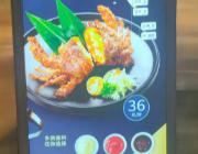 台系平价回转寿司店,美罗城3楼路过争鲜plus店