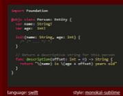 和我一起学习微信小程序(六),使用highlight实现代码高亮