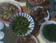 上海中秋节为什么要吃毛豆和芋艿?